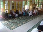peserta akhwat